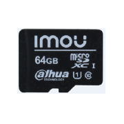IMOU 64G MicroSD Card (ST2-64-S1)